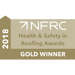 NFRC - Health & Safety Roofing Award